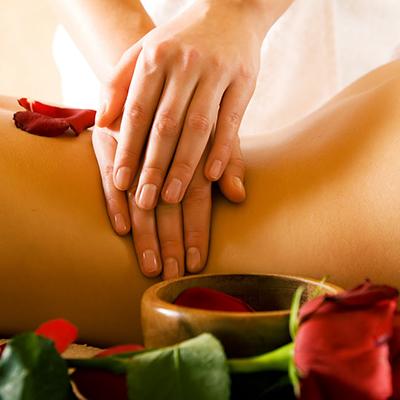 Massagem Manual